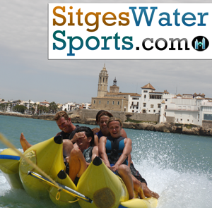 Sitges Water Sports SitgesWaterSports.com